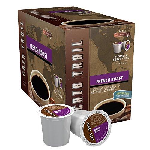 keurig coffee caza trail - 3