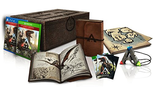 Ark: Survival Evolved Collectors Edition Xbox One