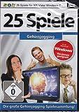 25 Spiele - Logik & Denken