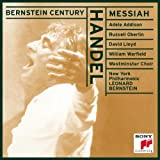 Handel: Messiah by Adele Addison, Russell Oberlin, David Lloyd, William Warefield, Westminster Choi (1998-03-31)