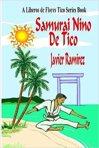 Descarga gratuita de libros de audio de Google. Samurai Nino de Costa Rica ePub