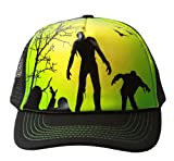 Zombies Hollywood Trucker Mesh Hat
