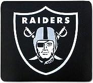 NFL Oakland Raiders Neoprene Mouse Pad