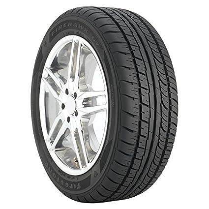 Firestone Firehawk As Review >> Firestone Firehawk Gt V Radial Tire 245 45r20 99v