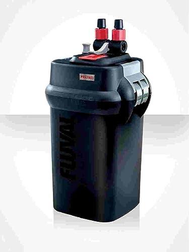 Askoll Pratiko 200 New Generation - Filtro externo para acuario, hasta 200 litros