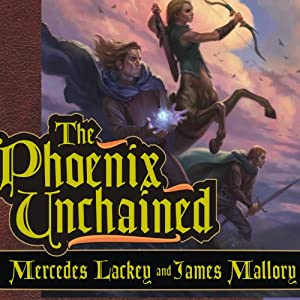 The Phoenix Unchained Hörbuch