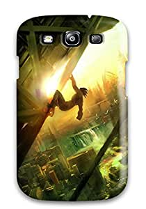 6315175K39627628 New Premium Enslaved Skin Case Cover Excellent Fitted For Galaxy S3
