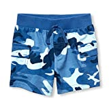 #2: The Children's Place Baby Boys Shorts