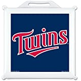Minnesota Twins Official MLB 14 inch x 14 inch Stadium Seat Cushion by Wincraft 398970