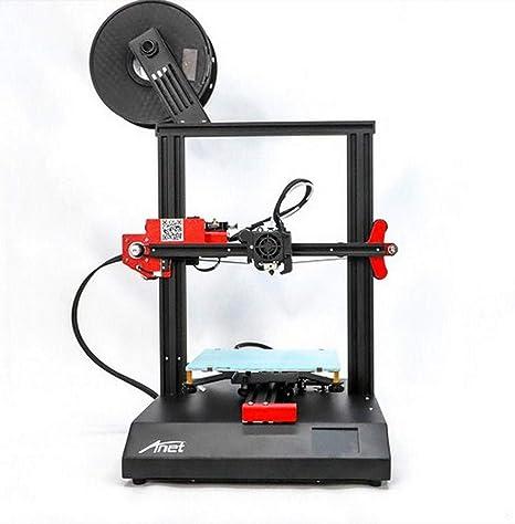 Anet ET4 - Marco de Perfil de Aluminio para Impresora 3D, Pantalla ...