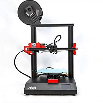 Impresora 3D para Hacer uno Mismo, Mejora la Alta precisión de ...