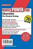 Chemistry--the Physical Setting Power Pack, Albert S., Albert S Tarendash, M.S., 1438072422