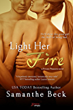 Light Her Fire (Private Pleasures)
