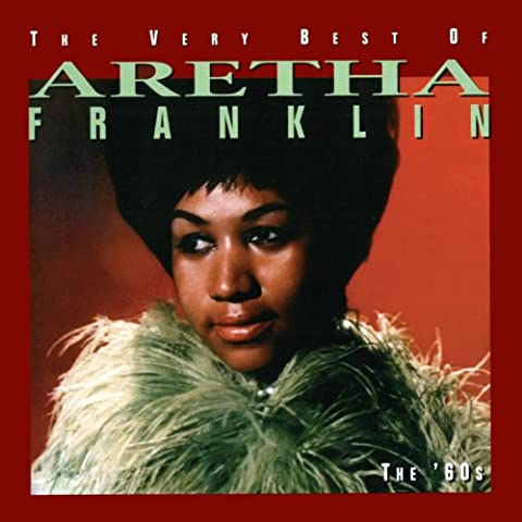 Baby, I Love You (Love Songs Aretha Franklin)