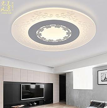 Ultra-dünne neue chinesische Deckenleuchte LED ...