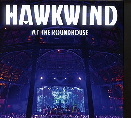 Hawkwind - At The Roundhouse - (CRCDBOX45) - 2CD - FLAC - 2017 - WRE Download