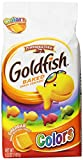 Pepperidge Farm Goldfish, Colors, 6.6-Ounce Package