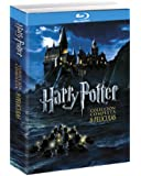 Harry Potter: Colección Completa Box Set [Blu-ray]