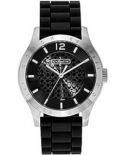 bde5d5b0d3de (コーチ)Coach 腕時計 Maddy Women's Quartz レディース Watch 14501801[並行輸入品]