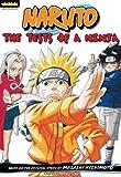 Naruto: Chapter Book, Vol. 2