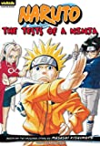 The Tests of a Ninja (Naruto Chapter Book, Vol. 2)