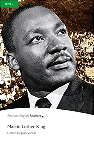 Level 3 Martin Luther King Pearson English Graded Readers