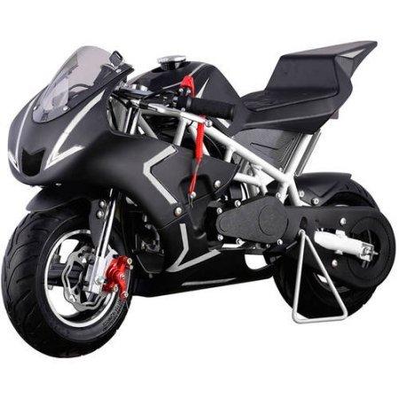 Mini Ninja Bike - 3