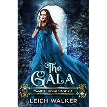 Vampire Royals 2: The Gala