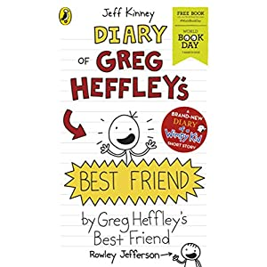 Diary-of-Greg-Heffleys-Best-Friend-World-Book-Day-2019-Diary-of-a-Wimpy-Kid-Paperback--28-Feb-2019