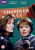 Chandler & Co (Series 1 & 2) - 4-DVD Set ( Chandler & Co - Series One and Two ) [ NON-USA FORMAT, PAL, Reg.2 Import - United Kingdom ]