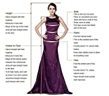 Musever Women's Halter Short Homecoming Dress Beading Tulle Prom Dress