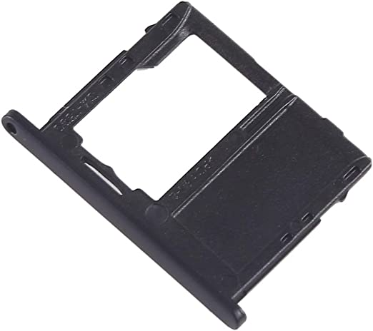 Hsifeng Micro SD Card Tray for Galaxy Tab A 10.5 inch T590 Hsifeng Color : Black Black WiFi Version