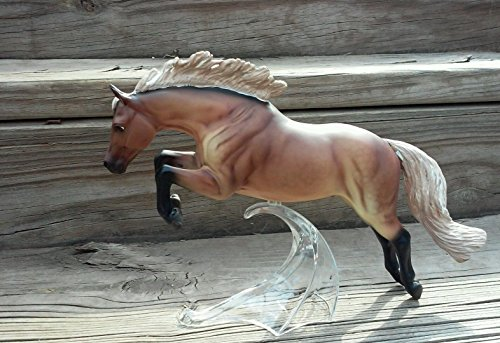 Breyer custom Connemara pony chestnut ()