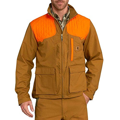 (Carhartt Men's Upland Field Jacket)