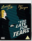 Too Late for Tears Dual Format Blu-ray + DVD [Reino Unido]