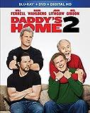 Daddys Home 2 [Blu-ray]