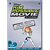 Kim Possible Movie: So the Drama (The Top-Secret Extended Edition) by Walt Disney Home Video