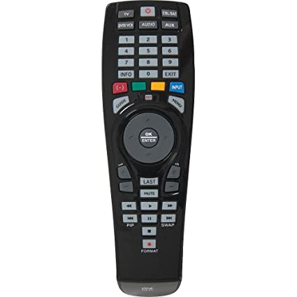 Amazon One For All Universal 5 Device Remote Control Oarc05g