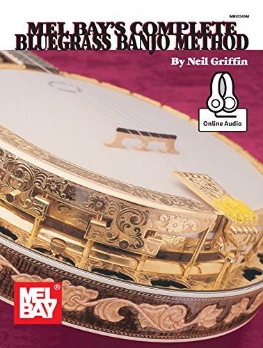 Complete Bluegrass Banjo - Complete Bluegrass Banjo Method