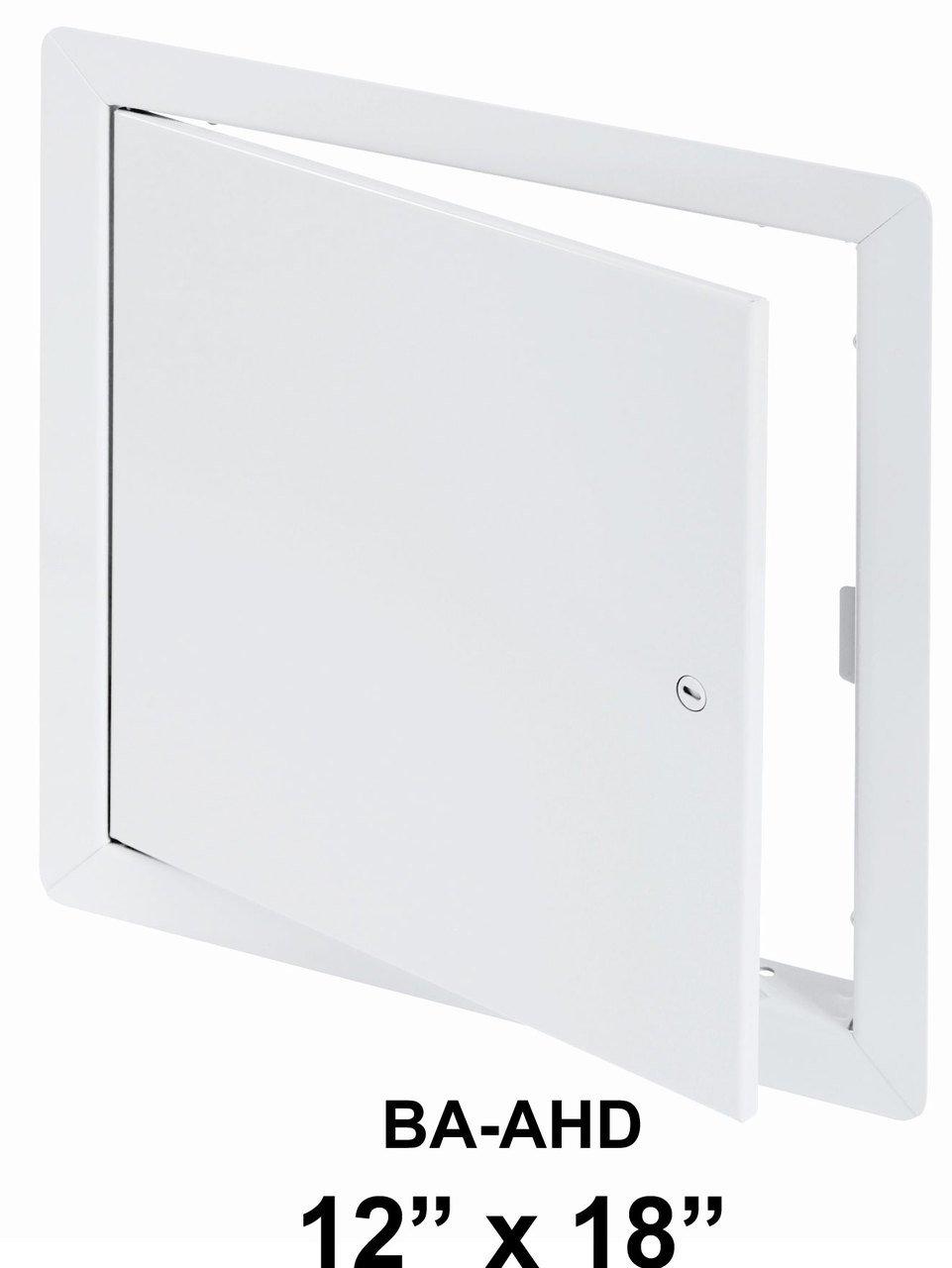 12'' x 18'' General Purpose Access Door with Flange