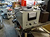 JEOL Microscope IPC20 SIP Power Supply w/Cables