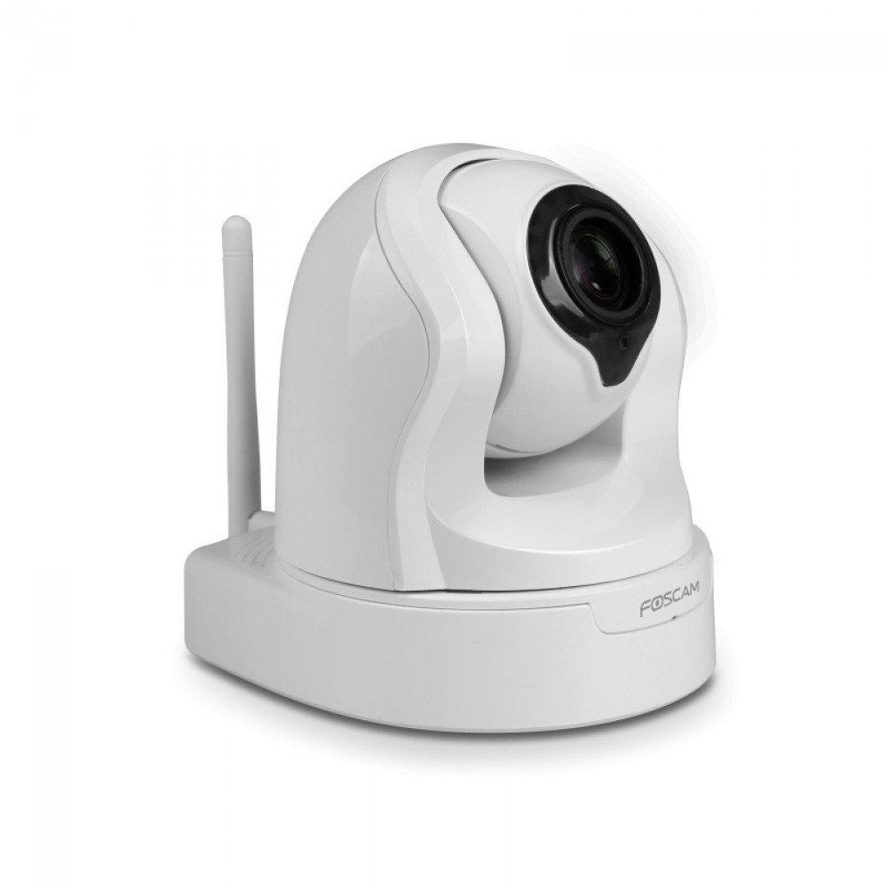 Foscam FIP W Cámara IP de vigilancia de interior función PP