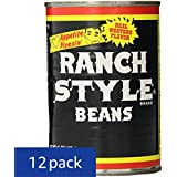 Ranch Style Beans, 15 Ounce (Pack of 12)