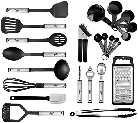 Kitchen Utensils set Stainless Collection product image