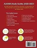 ASVAB Study Guide 2020-2021: ASVAB Prep 2020-2021