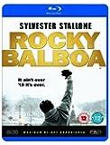 Rocky Balboa [Blu-ray] [Import anglais]
