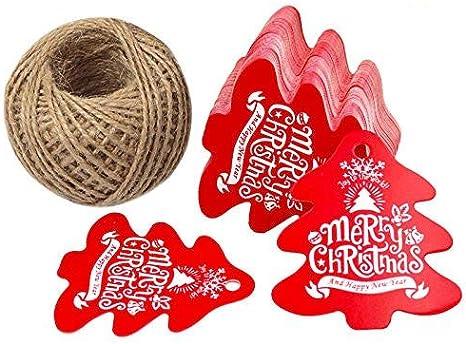 View Christmas Gift Tags Image
