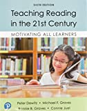 Teaching Reading in the 21st Century: Motivating All Learners and MyLab Education with Enhanced Pearson eText -- Access Card Package (6th Edition)