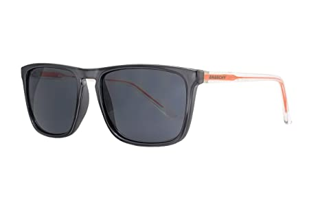 754a740710 Amazon.com  Anarchy Eyewear Ricochet Sunglasses