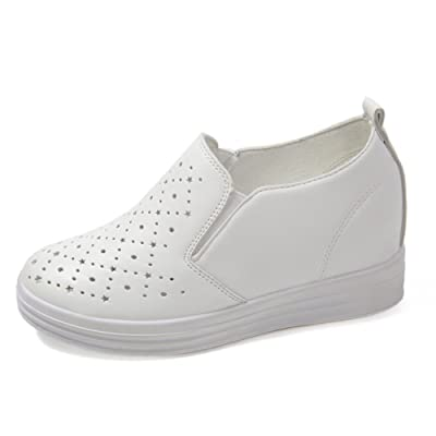 Fashion,Breathable,Inner-increase Women Shoes/Flat Shoes/Leisure Hundred Women's Shoes